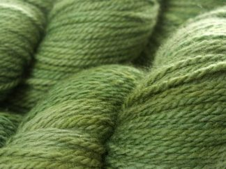 """Newt"" - recent British Yarn Club Subscriptions at Triskelion Yarn"
