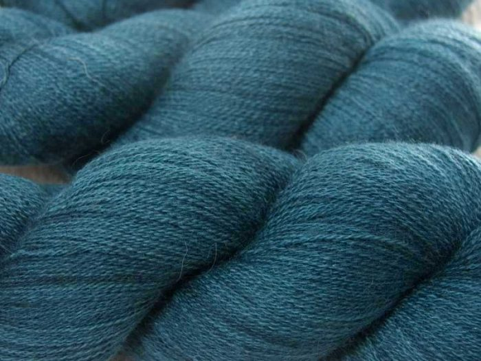 """AfonTeifi"" - recent Lace Yarn Club Subscriptions at Triskelion Yarn"