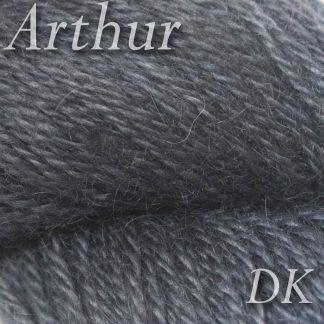 Arthur DK (Wensleydale)