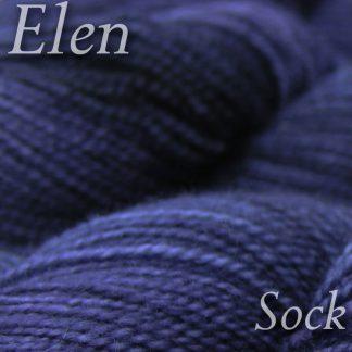 Elen Sock (superwash BFL)