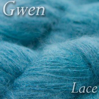 Gwen Lace (kidsilk)