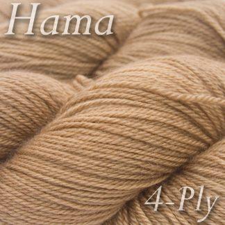 Hama 4-ply