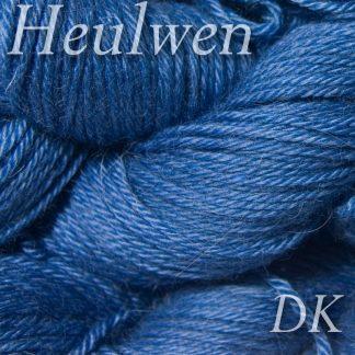 Heulwen DK (baby alpaca/silk/cashmere)