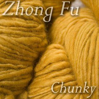 Zhongfu Chunky (Corriedale)