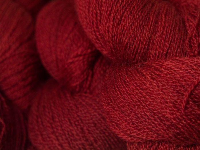 """""""Ceirios"""" - British Yarn Club yarn"""