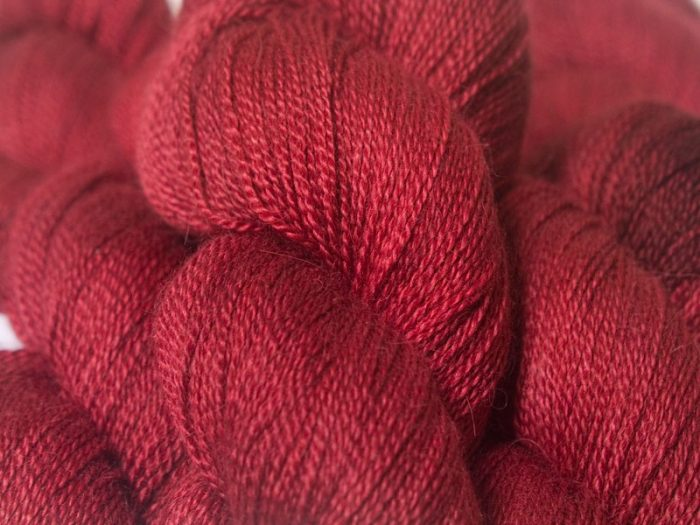 """eer Stop"" - Lace Yarn Yarn Club Subscriptions at Triskelion Yarn"