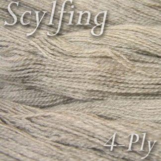Scylfing 4-Ply (BFL/Gotland)