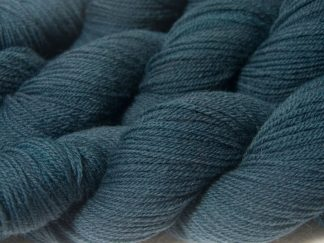"Whitefaced Woodland DK ""Leviathan"" - Triskelion British Yarn Club yarn"