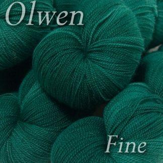 Olwen Fine (Falklands Merino)