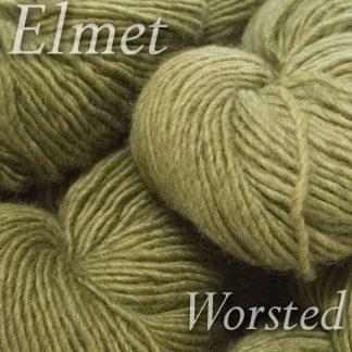 Elmet Worsted (BFL/Masham)