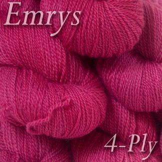 Emrys 4-Ply (BFL)