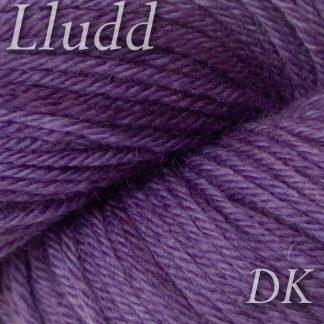 Lludd DK (organic Merino)