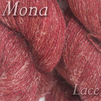 Mona Lace (baby alpaca/silk/linen)