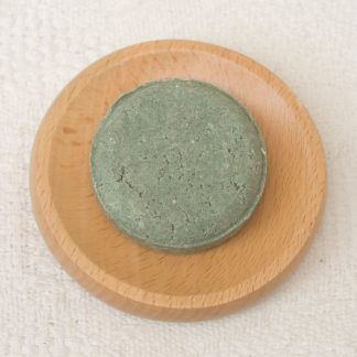 Triskelion Shampoo Bar - Spearmint Blue Mallee & Tea Tree